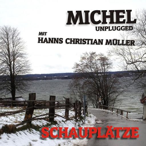 Мишель альбом Schauplätze (Unplugged) [feat. Hanns Christian Müller]