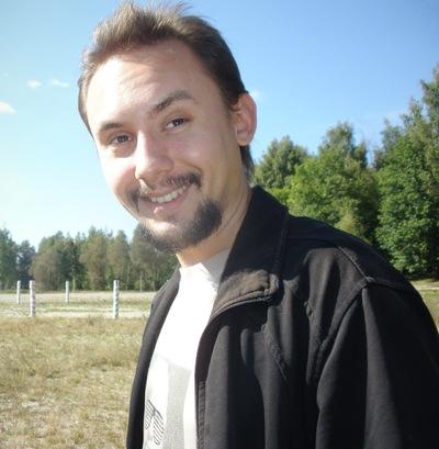 Юрий Романенко, 7 мая 1987, Санкт-Петербург, id7600097
