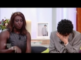 Une Ambition Intime - Ahmed Sylla  Gad Elmaleh (French TV, M6) (2017)