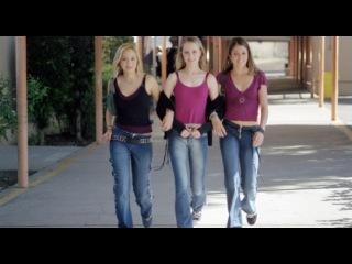 Видео к фильму «Тринадцать» (2003): Трейлер