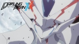 Strelizia Apus DARLING in the FRANXX