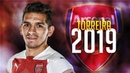 Lucas Torreira - The Beast Unleashed || 2018/2019