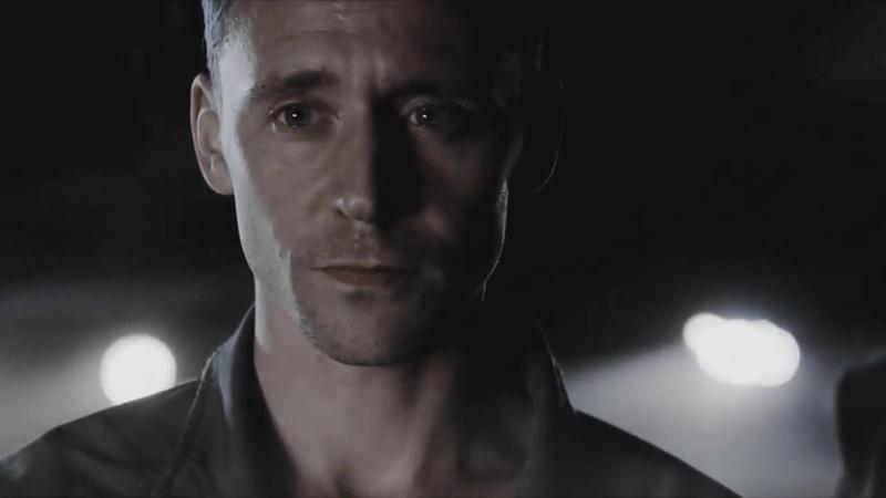 EW | Tom Hiddleston