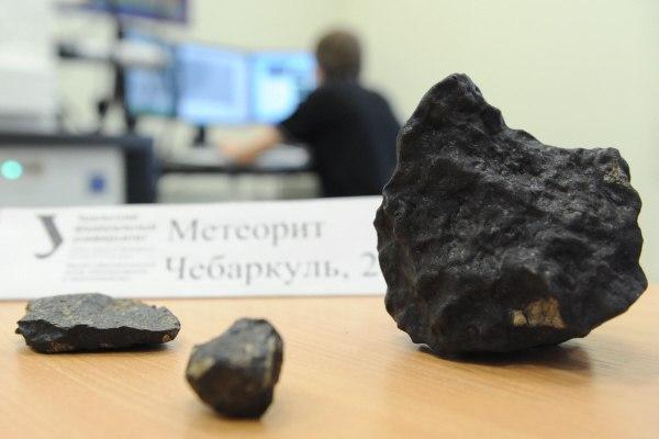 Кировский Планетарий
