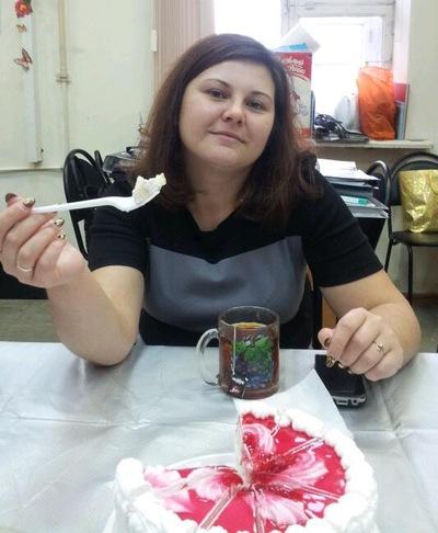 Катерина Мацкова, 28 февраля , Самара, id159624126