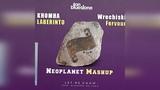 KhoMha vs. Ilan Bluestone vs. Wrechiski-Laberinto vs. Let Me Know vs. Fervour (Neoplanet Mashup)