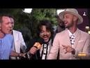 Интервью Филиппа Киркорова «OK LIVE» на фестивале «Лайма.Рандеву.Юрмала» 21.07.2018