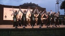 Еврейский танец. Италия 2017