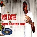 Vybz Kartel альбом Murder in the first degree EP