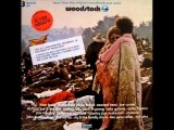 Paul Butterfield Blues Band (Love March) - At Woodstock 1969. Mono-Mix off 1970 Cotillion LP.
