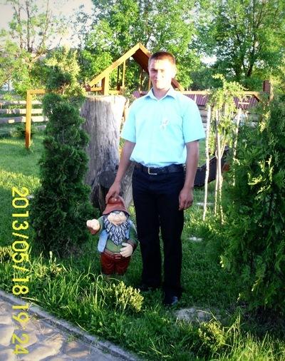 Олег Юнко, 18 июля 1995, Нижнекамск, id187516883