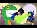 Смешной мультик для малышей 🐶 🐱 🐰 Щенячий патруль прикольные эпизоды в хорош...