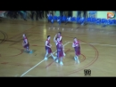 Летающие баскетболисты UG в г.Смоленск 13.03.18