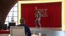 Виолетта 3 - Марко репетирует танец под Juntos somos mas - серия 17