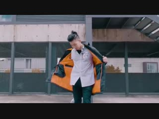 BHM KR Clothing shares a vide of Jay Park  photoshoot with them for the winter collection