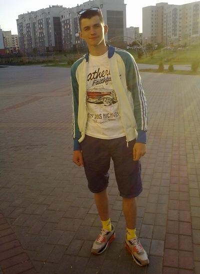 Евгений Будревич, 10 сентября , Гродно, id100264229