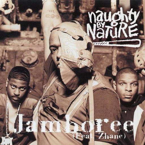 Naughty By Nature альбом Jamboree
