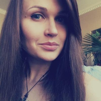 Ксения Соколова
