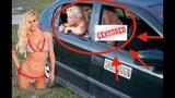 Проститутки на дорогах страны , Подборка путан на трассах