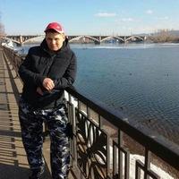 Анкета Татьяна Старцева