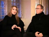 Interview Eliane Elias and her husband Marc Johnson