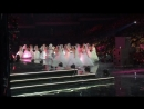 Прекрасные невесты в Олимпийском