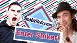 InstaНовости Enter Shikari в Москве интервью с группой Enter Shikari о2тв InstaНовости