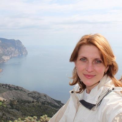 Юлия Данченко, 26 апреля , Севастополь, id227442466