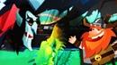 СТАРЫЙ ВИКИНГ против ДРАКУЛЫ Детская мульт игра про ВОЗДУШНУЮ БИТВУ С ПИРАТАМИ Die With Glory