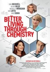 Better Living Through Chemistry<br><span class='font12 dBlock'><i>(Better Living Through Chemistry)</i></span>