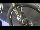 "GT Force Carbon Team (27,5""650B) Enduro Bike 2014 