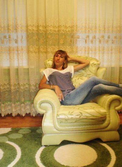 Анна Вакулинская, 22 января , Никополь, id48271084