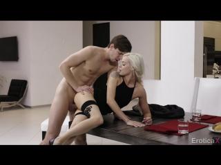 Elsa Jean - Summer Fling [All Sex, POV, Incest, Fetish, Foot, Teen, Anal, PornStar, Blowjob, домашнее порно, секс]