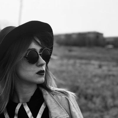 Елизавета Азарова