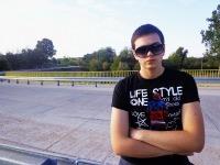 Дмитрий Супрун, 8 августа , Кемерово, id183133563