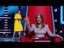 Portugal's - Feel It Still by Annagazel Gokinaeva in The Voice Russia Blind Auditions.