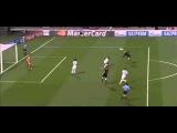 Лион - Реал Сосьедад. Фантастический гол. 0-1