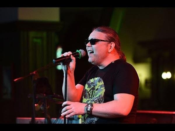 Группа «Рок-острова» в «Максимилианс» Уфа, 7 июня 2018
