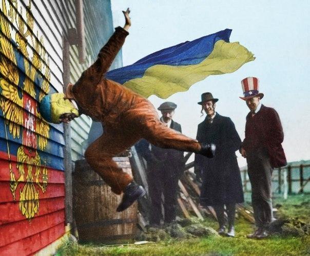 Меркель встревожена намерениями Украины провести референдум по НАТО, - Bloomberg - Цензор.НЕТ 3993