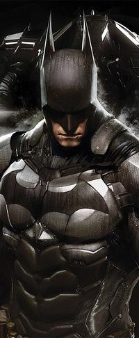 бэтмен аркхем найт скачать игру - фото 8