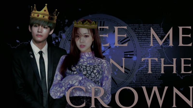 BTS|(G)I-DLE [Taehyung•Soojin] - You shoud see me
