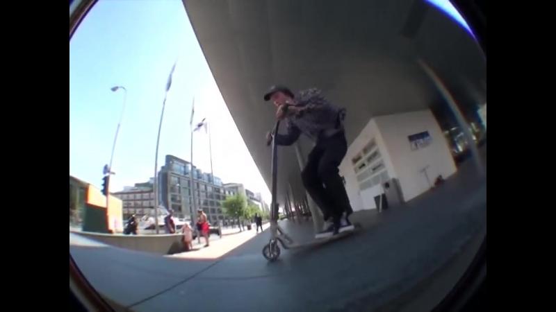 ANDRIS BALTO KVIEN - WELCOME TO ADDICT