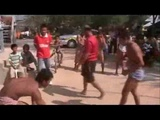 Martial Arts Odyssey: Khmer Traditional Wrestling (Part 1)