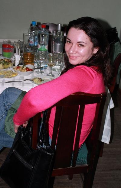 Александра Тюева, 30 октября , Санкт-Петербург, id2159764