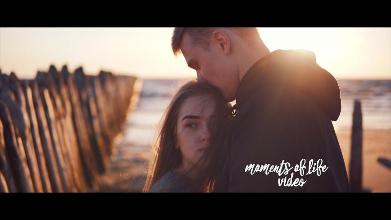 Moments of life - Матвей и Диана