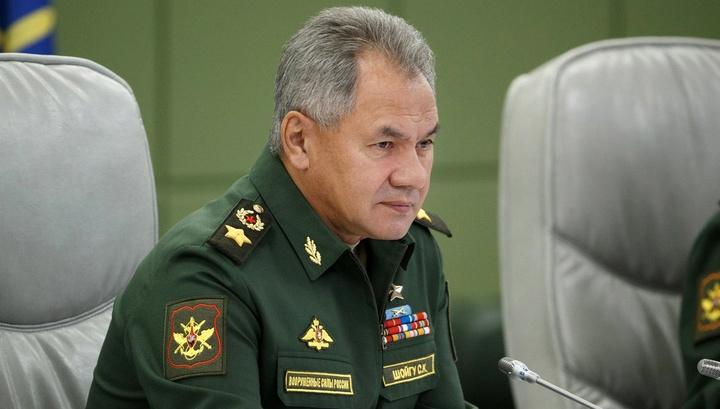 Вести Ru Минобороны РФ Шойгу передал два обращения главе Пентагона но ответа не получил