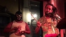 Inca Misha Friends Live@NOF - Tornabuony - l'unica bella