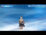 Evgenia Medvedeva «The Windmills of Your Mind»