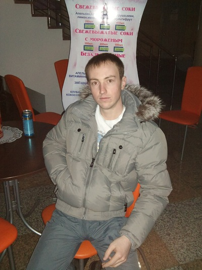 Сергей Адамович, 17 апреля 1987, Ростов-на-Дону, id29318509