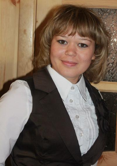 Римма Галеева, 11 марта 1990, Елабуга, id91089914
